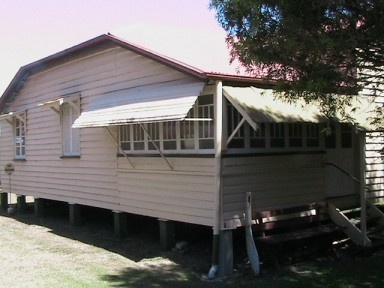 Acutt Cottage