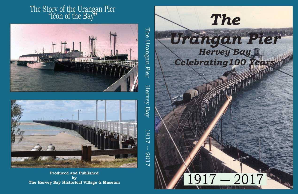 Urangan Pier Hervey Bay Celebrating 100 Years